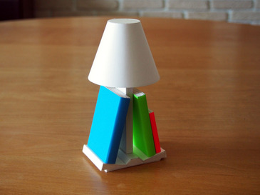 [model]Book Stand Light_001.jpg