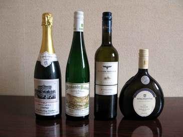 ワインの会・ドイツ編_1